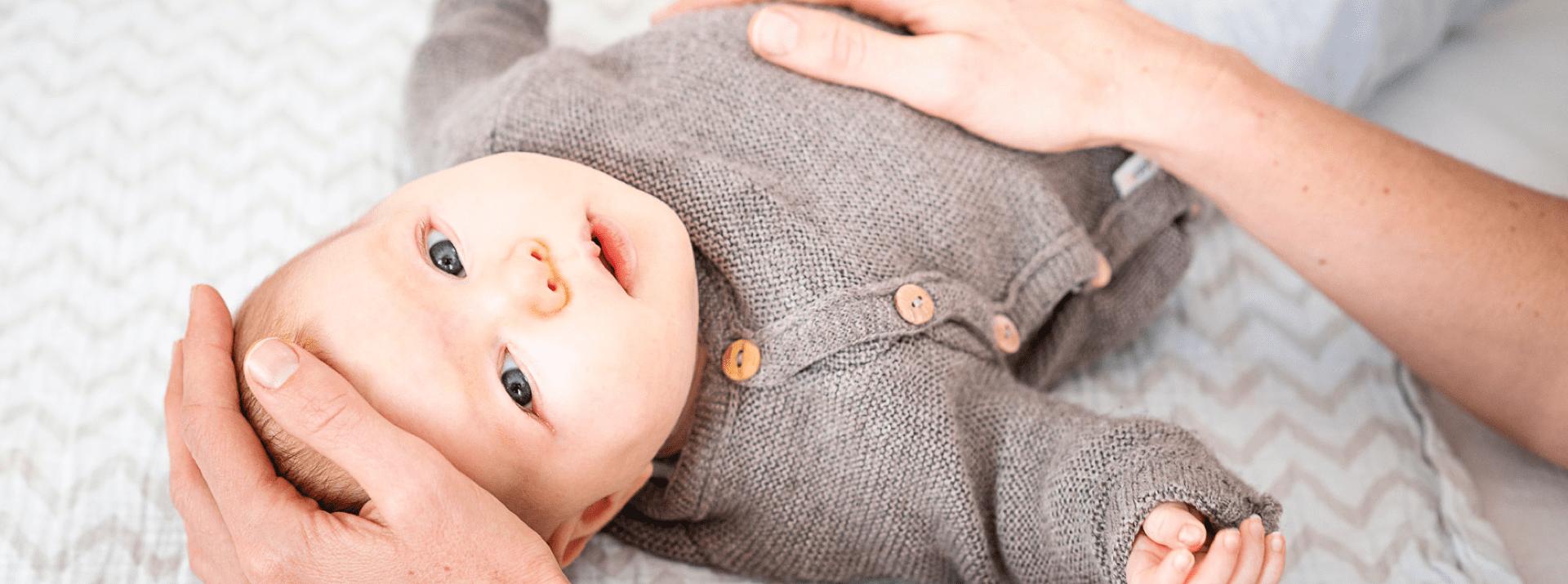 Osteopathie Baby Erfahrungen
